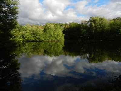 Gilmore Pond