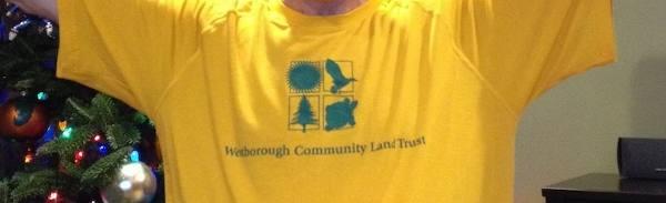 WCLT t-shirt